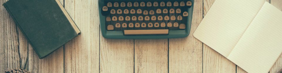 blog-typewriter