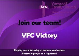 victory website